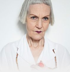 Award-winning director Sue Bourne explores the art of ageing with six stylish older women in Fabulous Fashionistas Stylish Older Women, Older Women Fashion, Womens Fashion, Advanced Style, Aging Gracefully, Fashion Over, Fashion Hats, Mode Style, Mannequins