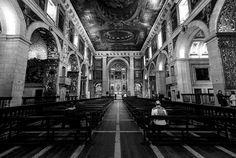 LISBON - S_ ROQUE CHURCH