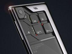 ZTE Eco-Mobius, lo smartphone si cambia pezzo per pezzo - Tom's Hardware