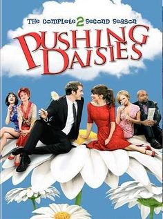 Warner Pushing Daisies: The Complete Second Season