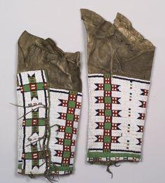 Arapaho leggings