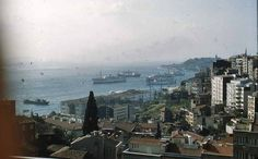 Ayaspaşa tarafından İstanbul manzarası http://ift.tt/2gGrGuy