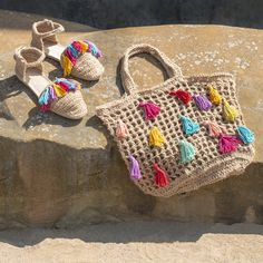 b11c4e2973ea5 Tatile hazırlık yapanlar için birbirinden güzel tarfiler Hobium Atölye'de!  Plajlarda da şıklık sizinle
