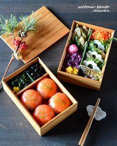 Japanese Bento Box, Japanese Food, Food N, Food And Drink, Sushi, Rice Box, Bento Recipes, Fun Baking Recipes, Exotic Food