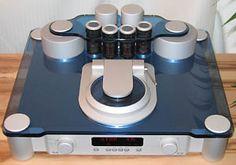 T+A D10 CD/SACD