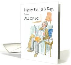 Father's Day Greeting Card from All of Us: up to $3.50 - http://www.greetingcarduniverse.com/holidays/fathersday/fromallofusgroup/fathers-day-greeting-card-from-817642?gcu=43752923941
