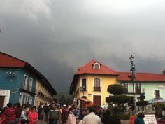 """""""Real del Monte"""" en Hidalgo"""