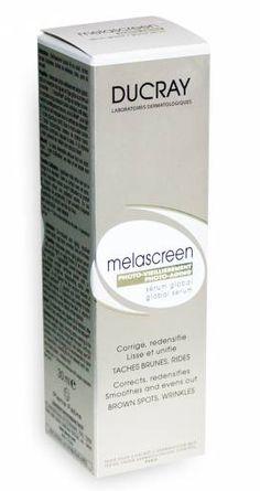 Ducray Melascreen Serum Global Ορός Κατά της Φωτογήρανσης και Των Καφέ Κηλίδων 40ml. Μάθετε περισσότερα ΕΔΩ: https://www.pharm24.gr/index.php?main_page=product_info&products_id=12031