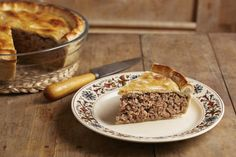 Tourtière | 12 Canadian Foods That Will Make The Rest Of The World Jealous