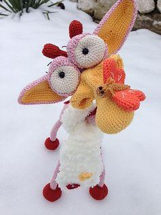 Giraffe George Amigurumi : 1000+ images about Giraffe Amigurumi crochet pattern on ...