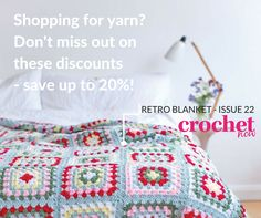 Shopping for yarn_ Don't miss out on these discounts!