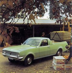 Holden Ute - Historical Photos of Holden Utes - Classic Holden Ute Pictures Holden Australia, Aussie Muscle Cars, Classic Pickup Trucks, Australian Cars, Plymouth Barracuda, Chevy Nova, Best Classic Cars, Drag Racing, Auto Racing