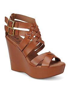 Korks Monroe Wedge just bought these!