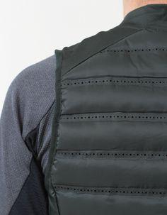 Nike x Undercover Gyakusou Aeroloft 800 Vest