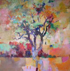 """Alice Corre, """"trees"""""""