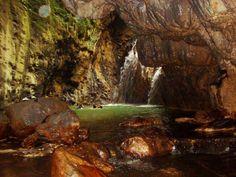 Cavernas de las India San Vicente de Chucuri Santander Colombia  Foto Andrea Zarate Díaz