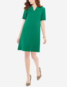 Elbow Sleeve Shift Dress | Women's Dresses & Skirts | THE LIMITED