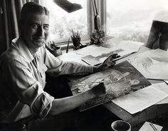 Theodore Geisel (Dr. Seuss)