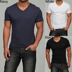 On a Budget? Add this shirt to the mix an you are on your way towards an outfit that will get you noticed.