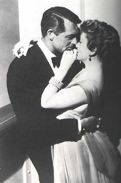 An Affair to Remember, 1957. Of course this is one of my favorites!