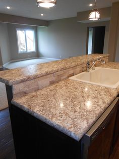 Bar Countertops Home Depot.DIY Breakfast Bar All I Did Was Bought A Butchers Block . Formica Laminate 9308 46 Geriba Gray Countertops Are A . Kitchen: Absolute Granite Tile Lowes Design For Classy . Home and furniture ideas is here Wilsonart Laminate Countertops, Formica Countertops, Kitchen Counters, Kitchen Cabinets, Kitchen Floor, Kitchen Island, Diy Bathroom Remodel, Kitchen Remodel, Restroom Remodel