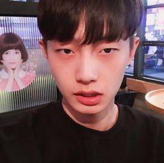 김용국 (Kim Yongguk)