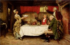 """A Toast To The Chef"" by William Breakspeare"