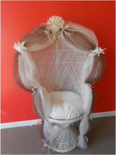 Exceptional Bridal Showers, Photo Galleries, Chairs, Events