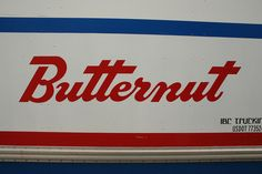 Illinois State Fair - Carnival Food Signs of the Butternut Bakery