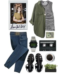 """特"" by liquidmoon ❤ liked on Polyvore"