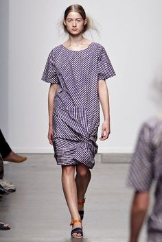 A Détacher | Spring 2013 Ready-to-Wear Collection | Vogue Runway