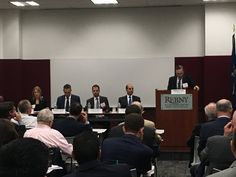#realestate Todays #REBNYComSeminar topic is The Surge the core of #NYCs Midtown enhancements. #Transportation  http://pic.twitter.com/IWN9cphUWW   Real Estate Marketer (@RealEstate_MKT) September 22 2016