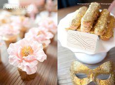 Marie Antoinette photo shoot #uoft #FacultyClub #wedding #sweets