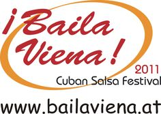 past cooperation with Baila Viena - the Cuban Salsa Festival in Vienna