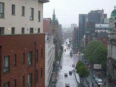 Ibis Belfast City Centre (Belfast, Storbritannien) - Hotel - anmeldelser og bedømmelser - TripAdvisor