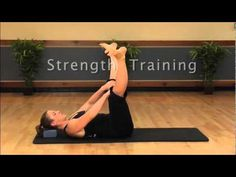 Resistance Stretching - 5 (Inner Thigh)