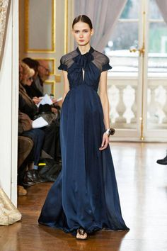 Christophe Josse Spring 2013 Haute Couture Collection