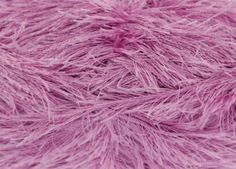 This 'eyelash' yarn is perfect for hand knits, trims and accessories, available in a fabulous range of vibrant colours.
