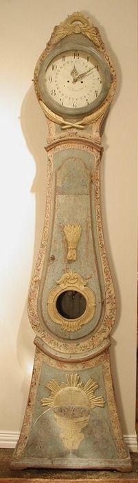 Beautiful Mora clock