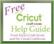 This is the 78 Page Cricut Craft Room Help Guide. When you open Cricut Craft Room now there is a GREAT video that pops up and. Cricut Cuttlebug, Cricut Cartridges, Cricut Cards, Cricut Vinyl, Cricut Air, Vinyl Art, How To Use Cricut, Cricut Help, Cricut Expression 2