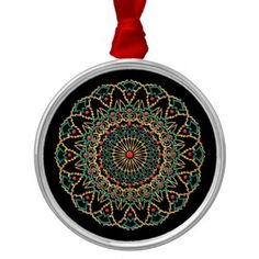 Byzantine style jewelry design metal ornament - romantic gifts ideas love beautiful