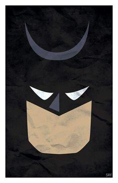 Batman www.thehiphophead.net