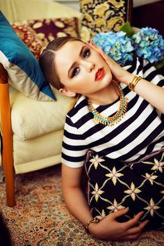 So many things are happening in this early year With the release of The New Kayture, I had to postpone my tradition South African Celebrities, Kristina Bazan, Cool Style, My Style, Fall Makeup, All About Fashion, Makeup Yourself, Girl Crushes, Outfit Of The Day