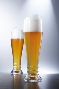 Schott Zwiesel - Bavaria - Wheet Beer Glass (Set of Bavaria Beer, Beer Glass Set, Wheat Beer, Liquor License, How To Make Beer, The Life, Craft Beer, Brewing, Tableware