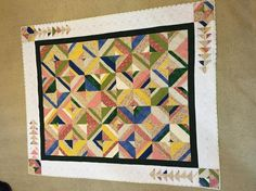 Liberate your stash with this timesaving quilting class! Learn how to sew leftover fabric into strip sets, then make six quilt designs and five other fun projects. Quilting Projects, Quilting Designs, I Spy Quilt, String Quilts, Leftover Fabric, Notebook Covers, Learn To Sew, Fun Projects, Small Gifts