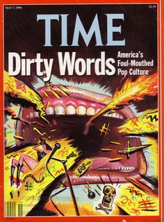 The Worst Time Magazine Covers of All Time