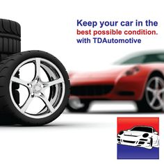 Relax and have peace of mind because TDAutomotive is to keep your car in the best possible condition with the best servicing and repairing all models of Porsches and other European Prestige Brands. Visit http://tdautomotive.com.au/ or call us on 0732 562 004 for inquiries.