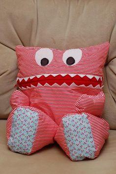 Pajama Eater, so cute!