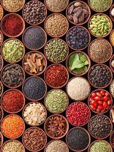 Herbs & Spices www.hellobacsi.com
