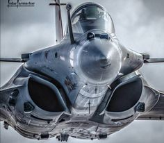 French Air Force 🇫🇷 Dassault Rafale Demo Team 📷 by Jet Fighter Pilot, Air Fighter, Fighter Jets, Airplane Fighter, Fighter Aircraft, Military Jets, Military Aircraft, Rafale Dassault, Photo Avion